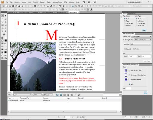 designgrafisz.wordpress.com Adobe FrameMaker