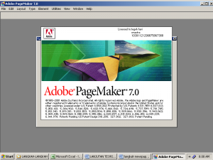designgrafisz.wordpress.com Adobe PageMaker