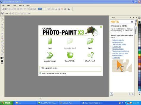 designgrafisz.wordpress.com Corel Photo Paint